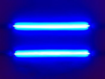 acne light therapy image / photo